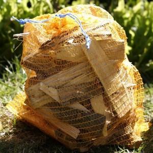 sac de petit bois
